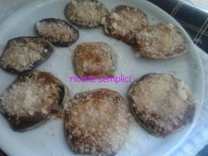 melanzane al parmigiano